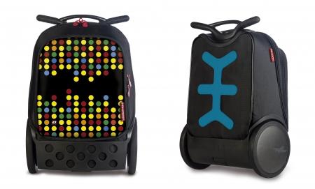 Ghiozdan Roller NIKIDOM XL - Technodots1