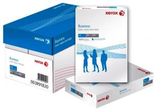 Hartie alba pentru copiator, A4, 80g/mp, 500coli/top, XEROX Business