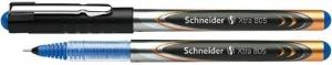 Roller cu cerneala SCHNEIDER Xtra 805, needle point 0.5mm - scriere albastra