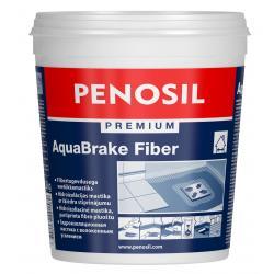 Hidroizolant pentru pardoseli Premium AquaBrake Fiber