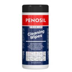 Șervețele umede de curățare Premium Cleaning Wipes