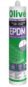 Adeziv pentru benzi de etanșare EPDM Olivé EPDM Adhesive