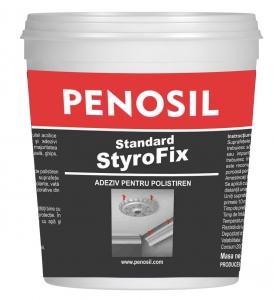 Adeziv pentru elemente din polistiren Premium StyroFix 615