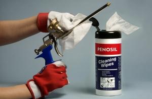 Șervețele umede de curățare Premium Cleaning Wipes1