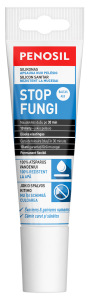 Silicon sanitar anti-mucegai EasyPRO Stop Fungi tub
