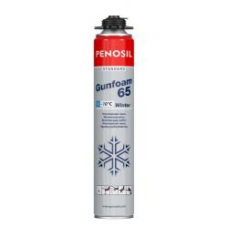 Spumă poliuretanică de iarnă Standard GunFoam 65 Winter