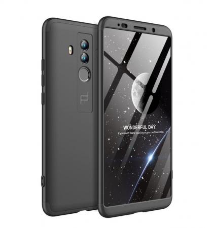 Husa GKK 360 Negru pentru Huawei Mate 10 PRO0