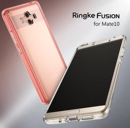 Husa Ringke FUSION Transparent pentru Huawei Mate 102