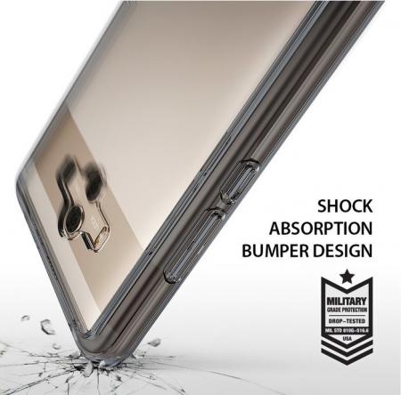 Husa Ringke FUSION Transparent pentru Huawei Mate 106