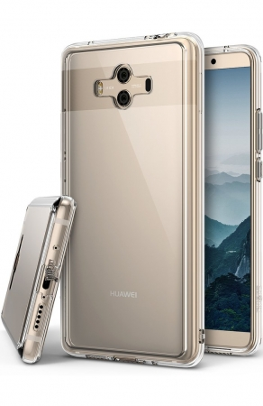 Husa Ringke FUSION Transparent pentru Huawei Mate 107