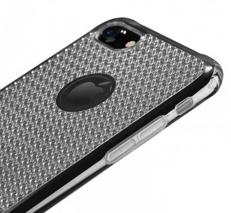 Husa Benks Magic Diamond TRANSPARENT pentru iPhone 7  iPhone 80