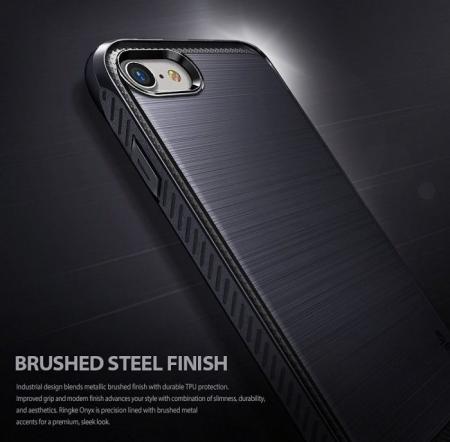 Husa Ringke ONYX MIDNIGHT NAVY pentru iPhone 7  iPhone 85