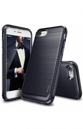 Husa Ringke ONYX MIDNIGHT NAVY pentru iPhone 7  iPhone 87