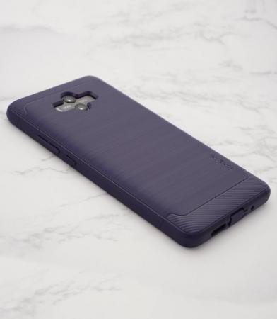 Husa Ringke Onyx Violet pentru Huawei Mate 100