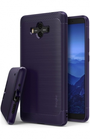 Husa Ringke Onyx Violet pentru Huawei Mate 101