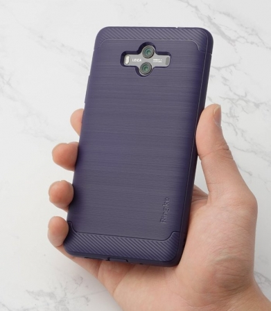 Husa Ringke Onyx Violet pentru Huawei Mate 106
