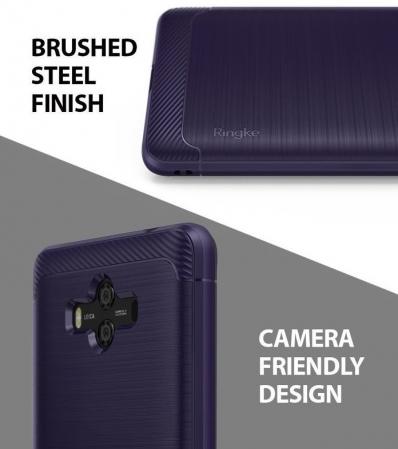 Husa Ringke Onyx Violet pentru Huawei Mate 107
