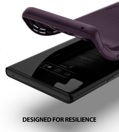 Husa Ringke Onyx Purple pentru Samsung Galaxy Note 97