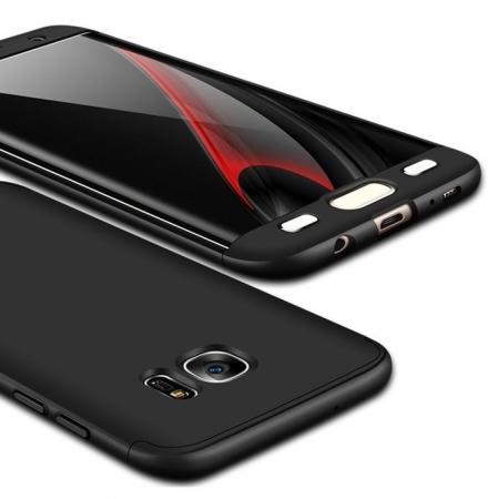 Husa GKK 360 Rosu pentru Samsung Galaxy S7 Edge1
