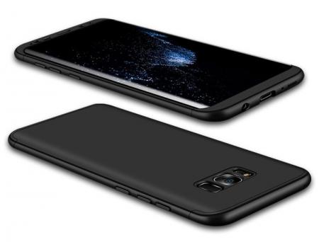 Husa GKK 360 Gold pentru Samsung Galaxy S8 Plus9