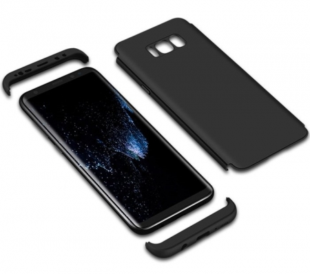 Husa GKK 360 Gold pentru Samsung Galaxy S8 Plus7