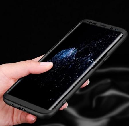 Husa GKK 360 Gold pentru Samsung Galaxy S8 Plus2