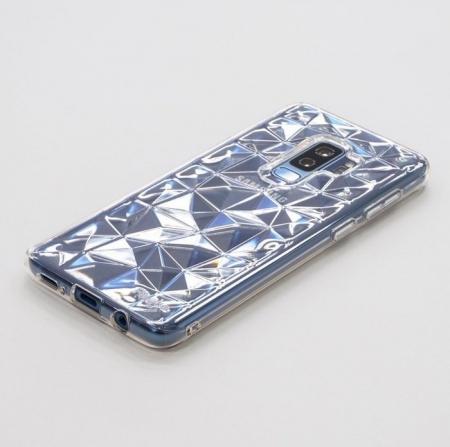Husa Ringke Air Prism Grey pentru Samsung Galaxy S9 Plus4