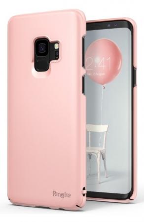 Husa Ringke Slim Rose pentru Samsung Galaxy S94
