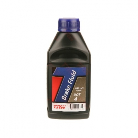Lichid de frana Trw, DOT4, 500ml