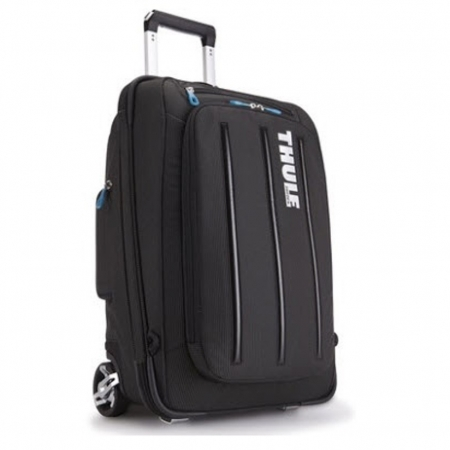 Geanta voiaj Thule Crossover 38L Rolling Carry-On-Black