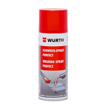 Spray sudura Perfect Wurth, 400 ml