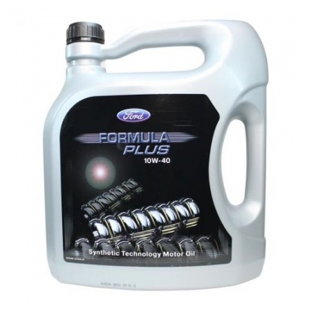 Ulei  Ford Formula Plus 10W40 - 5L
