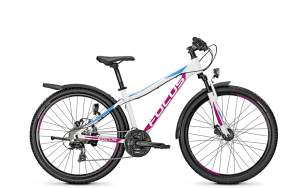 Bicicleta Focus Whistler Core Plus Donna 27 21G 2016