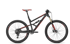 Bicicleta Focus Sam LTD 27.5