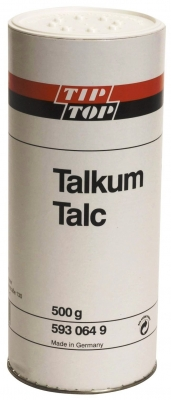 Talc protector Top-Talkum