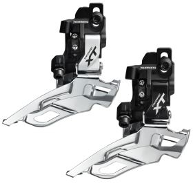 SCHIMBATOR FOI SHIMANO XT FD-M781-A-D DIRECT MOUNT DOWN SWING 3x10V