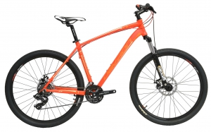 Bicicleta Devron Riddle Men H0.7 2016
