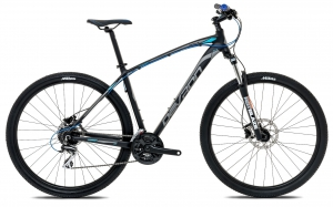Bicicleta Devron Riddle Men H1.9 2017