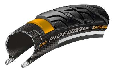 Anvelopa Continental Ride City Reflex EXTRa PunctureBelt 47-559 (26 1.75) negru