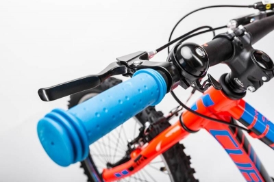 BICICLETA COPII CUBE KID 200 Action Team 2017