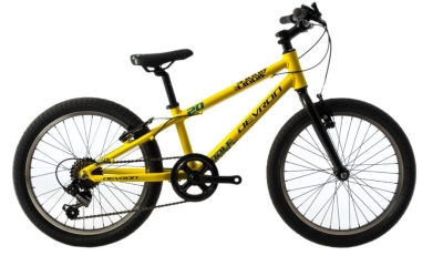Bicicleta Copii Devron RIDDLE K1.2 2018