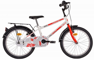 Bicicleta DHS TRAVEL 2003 model 2017