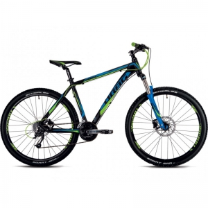 Bicicleta Drag Hardy Base 29