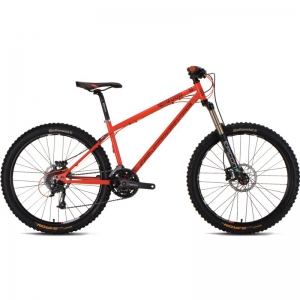 Bicicleta Drag Shift Enduro Comp 2016