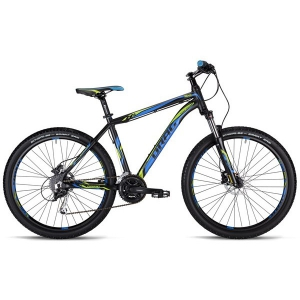 Bicicleta 26 Drag ZX4 Team Edition 2013