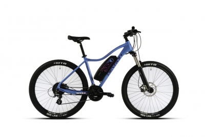 Bicicleta E-BIKE DEVRON RIDDLE WOMAN E1.7