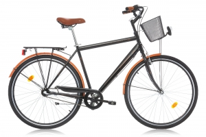 Bicicleta ROBIKE CITY MAN 28x530mm
