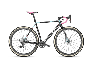 Bicicleta Sosea FOCUS MARES CX 0.0 TEAM DISC 2015