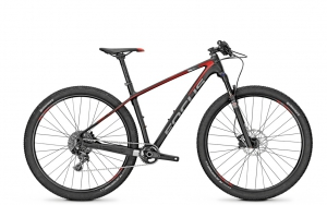 Bicicleta Crosscountry FOCUS RAVEN 27R 5.0 2015