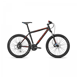 Bicicleta Crosscountry FOCUS WHISTLER 2.0